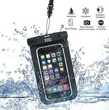 Water Proof Mobile Case Dust Dirt Snowproof Pouch Cell Phone Universal Protect