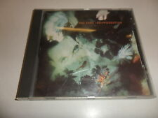 CD CURE-Disintegration (1)