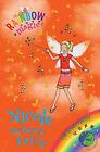 """Nicole the Beach Fairy (Rainbow Magic) Daisy Meadows """"AS NEW"""" Book"""
