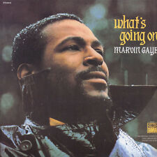 Marvin Gaye - What's Going On Vinyl US LP