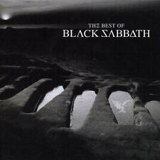 Black Sabbath - The Best Of Black Sabbath (NEW 2CD)