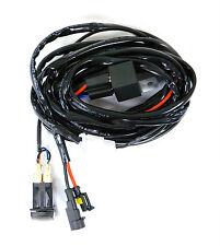 LED Light Bar On / Off Switch LED Wiring Harness Kit 72W 120W 180W 240W 300W