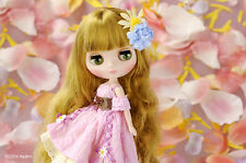 Takara Tomy Japan CWC Shop Limited Middie Blythe Doll Rampion of the Valley