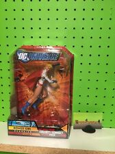 Mattel DC Universe Classics Wave 10 Figure 4 Power Girl 6 Inch Action Figure