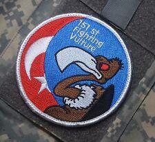 TÜRK HAVA KUVVETLERI F16 FIGHTING FALCON SWIRL: TuAF 151st Vulture TUNC FiLO SQN