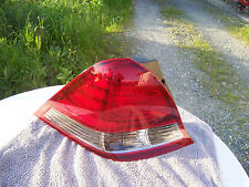 Honda odyssey RB1 Tail Light Left  Maclean NSW