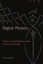 Digital Phoenix : Why the Information Economy Collapsed and How It Will Rise...