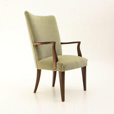 Poltroncina anni 50 stile Ulrich, chair, armchair, design, midcentury, Cassina,