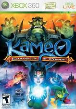 Kameo Elements Of Power Xbox 360 Game