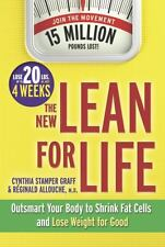 The New Lean for Life: Outsmart Your Body to Shrink Fat Cells and Lose Weight fo