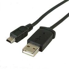 USB SINCRONIZACIÓN DATOS/CABLE DE TRANSFERENCIA DE FOTOS PARA Canon EOS 400D