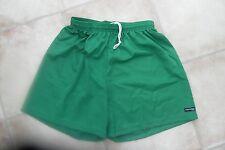 Pantalones cortos de color verde L también otros tamaños de decatlón-Nuevo