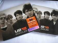 THE ULTIMATE U2 COLLECTION - U218 Singles (2006) - Special Edition CD