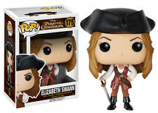 Pirates of the Caribbean Elizabeth Swann Funko Pop! Vinyl Figure # 175