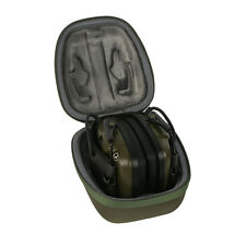 For Howard Leight Impact Sport OD Electric Earmuff Hard Storage Case