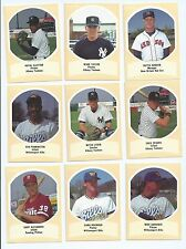 Bob Ayrault #el-31 1990 ProCards INC. Eastern League All-Star Game Card