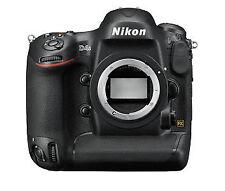 Nikon D D4S 16.2MP Digitalkamera - Schwarz (Nur Gehäuse) Fachhändler Deutschland