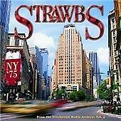 Strawbs - Live at the Calderone NY '75 (2009)  CD  NEW/SEALED  SPEEDYPOST