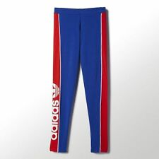 Adidas Originals Women's City London Leggings Size Large FREE SHIPPING S19890