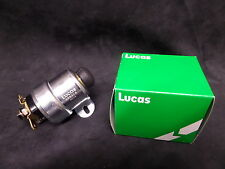 Aston Martin DB5 & DB6 Genuine Lucas Starter Solenoid (push button type)