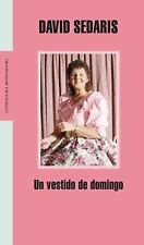 Vestido De Domingo, Un (Spanish Edition)-ExLibrary