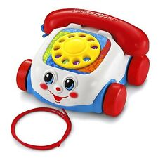 Girls Boys Kids Toy Learning Toddler Toys Baby Children Developmental Telephone