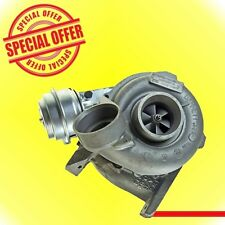 Turbo Charger Mercedes C270 CDI W203 170 hp ; 711009-1 A6120960999 A6120960499