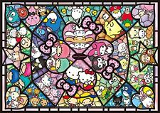 208 piece jigsaw puzzle Sanrio character Hello Kitty My Melody (18.2x25.7cm)F/S