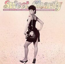 Sweet Charity: 1986 Broadway Cast Revival