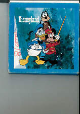 WALT DISNEY INTERNATIONAL FILMS LONDON CIP E CIOP ALL'ABBORDAGGIO FILM 8MM