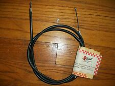 NOS Barnett Norton Commando Clutch Cable 06-0919   919