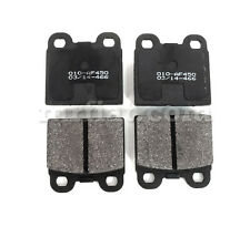 Alfa Romeo Spider Rear Brake Pad Set New