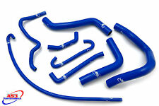 SUZUKI GSXR 600 750 2006-2010 K7 K8 K9 HIGH PERFORMANCE SILICONE RADIATOR HOSES