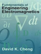 FAST SHIP - DAVID K. CHENG 1e Fundamentals of Engineering Electromagnetics   AC1