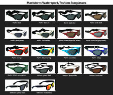 Maelstorm watersports extreme kitesurfing kayaking wakeboarding fishing sunglass