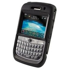 Otterbox Defender Case Tasche Hülle BlackBerry Curve 8900 Series Schwarz - Black