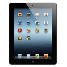 Apple iPad 4th Generation 16GB Wi-Fi 9.7in - Black