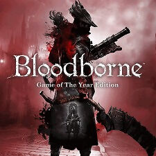 Bloodborne Game of the Year Edition (PS4) NEW & SEALED - Fast Dispatch