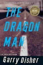 The Dragon Man by Garry Disher (2014, Paperback)
