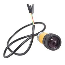 New Infrared Proximity Switch Photoelectric Sensor Obstacles Avoidance 3-80CM