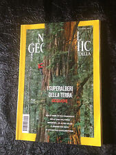 NATIONAL GEOGRAPHIC OTTOBRE 2009