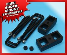 "2"" Rear Steel Lift Kit Toyota IFS Pickup 1986 - 1995 2WD 4WD"