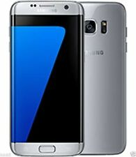 New Samsung Galaxy S7 Edge SM-G935T 32GB Silver (T-Mobile) Unlocked