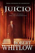 El Juicio by Robert Whitlow (2011, Paperback)