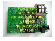Repair Service for Graco Control Board - Part # 244237 (UltraMax/Ultimate MX)