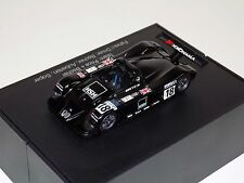 1/43 Minichamps BMW V12 LM 1999 24 Hours of LeMans Car #18 Daler Edition