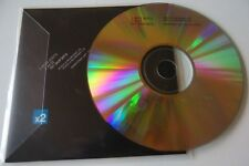 Pet Shop Boys - Axis (Mega Rare UK/EU 2-track promo CD)