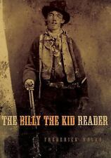 The Billy the Kid Reader-ExLibrary