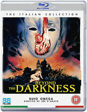 Beyond The Darkness - Blu-Ray - Uncut Special Edition - Joe D'Amato