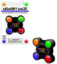 Memory Maze Challenge Game - Electronic Memory Game by Westminster